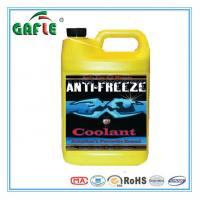 Wholesale Gafle/OEM Professional 4kg Radiator Antifreeze Coolant from china suppliers