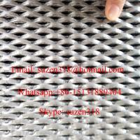 Wholesale XS-32 standard expanded metal / Standard JIS Japan expanded metal from china suppliers