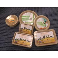 Wholesale Decomposable Disposable Tableware-Clamshell Box from china suppliers