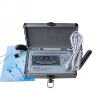 Wholesale Bio - Electric Quantum Therapy Machine , quantum resonance magnetic analyzer Portuguese Version AH - Q8 from china suppliers
