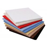 Wholesale Polyester Industrial Acoustic Panels from china suppliers