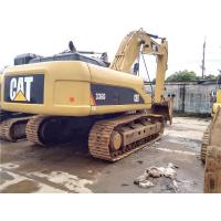 Wholesale 336D CAT Excavator For Sale from china suppliers