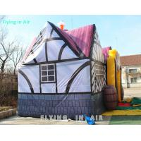 Buy cheap Giant Party Tent, Inflatable House Bar with Blower for Events from Wholesalers