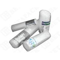 Quality Anti Static Shipping And Packaging Bubble Wrap Rolls Clear Bubble Film for sale