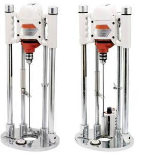 China Heating Cloth Drill DZ-2 on sale