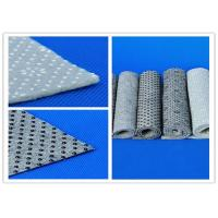 Wholesale Needle Punched Grey Carpet Underlay Felt  For Carpet Backing Cloth from china suppliers