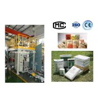 Wholesale DCS-25 25 kg packing machine Industrial Bagging Machines For Powder Material from china suppliers