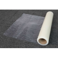 Wholesale Office Restoration 100 Micron 48'' Carpet Protection Film from china suppliers