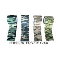 Wholesale Camo Cohesive Bandage Custom Printed Bandages Self Adhesive for Camping from china suppliers