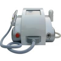 Wholesale Two System Elight(IPL+RF )+ Monopolar RF IPL Beauty Equipment from china suppliers