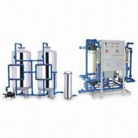 Wholesale 15,000L/hr UF Mineral Water Machine with 3kW General Power and 380V AC Electrical Power from china suppliers