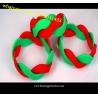 new design sport Custom Logo size design cheap bracelet promotional items for sale