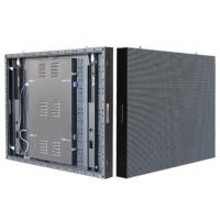 China Full Color Indoor LED Wall Screen Rental / P3 Portable LED Video Wall on sale