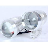 Buy cheap LED CREE Motorcycle Laser Gun Light 30W Super Waterproof from wholesalers