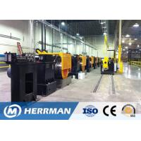 Wholesale Trolley Bull Block Wire Drawing Machine With Individual Motor Driven from china suppliers