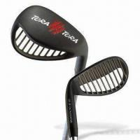 Wholesale Golf Clubs with Less Resistance to Passage of Club Through Sand from china suppliers