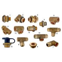 Wholesale 45/90/180 degree elbow from china suppliers