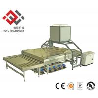Wholesale Auto Solar Panel Production Line Glass Wash Machines Photovoltaic Glass from china suppliers
