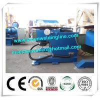 Quality 1T advanced Small Welding Positioner equipment , Turntable Weld Manipulator CE for sale