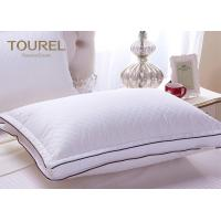 Wholesale Memory Foam Miracle Bamboo Pillow For Stomach /  Back / Side Sleepers from china suppliers
