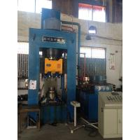 Fully Automatic Hydraulic Extrusion Press Metal Extrusion Machine 630T