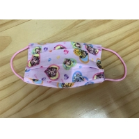 Wholesale Printed Cloth Protective Odorless Disposable Children Mask from china suppliers