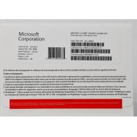 Wholesale Spanish Language COA License Sticker Microsoft Windows 10 Pro OEM Software from china suppliers
