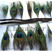 Feather Peacock Decorations Quality Feather Peacock