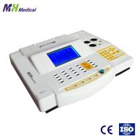 Wholesale China Supplier Medical Lab Equipment MHN-4 Semi-automated laboratory blood coagulation analyzer from china suppliers