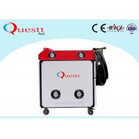 Wholesale 1 Kw Handheld Laser Welding Equipment For Metal Soldering , CE Approved from china suppliers