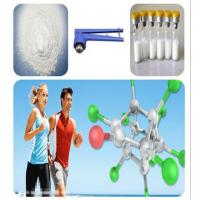 Buy cheap High Purity Peptide Hormones Drugs For Male / Female Bodybuilding , Bremelanotide from Wholesalers