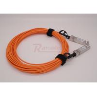 Wholesale Assembled-optic Cable 10G AOC 9 Meter SFP+ Active Optical Cable from china suppliers