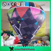 Wholesale Customized Event Advertising Oxford  Inflatable Balloon 3m from china suppliers