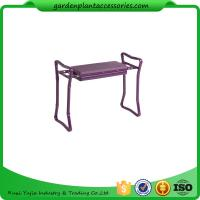 "Wholesale Garden Deep Seat Garden Kneeler Bench With 3 / 4"" Thick Foam Pad from china suppliers"