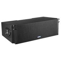 Wholesale 2*12 inch por passive three way line array speaker system LAV12 from china suppliers