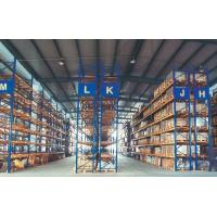 Wholesale High Height Anti - Rust  Heavy Duty Racking For Archiving Storage from china suppliers