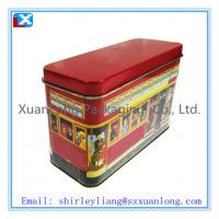 Wholesale Luxury Biscuit Tin Box wholesale from china suppliers