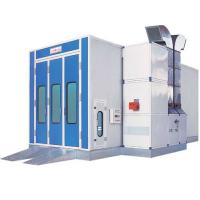 Wholesale auto spray booth/paint booths hx-550 from china suppliers