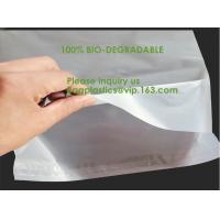 Wholesale Biodegradable compostable plastic courier shipping envelope custom 10x13 matte black poly mailers bag bagplastics bageas from china suppliers