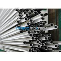 Wholesale 12.7mm ASTM A789 Duplex Steel Tube Pickling Surface For Industrial Transportation from china suppliers