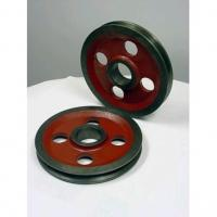 Wholesale Sand Casting Iron  Pulleys(Size:custom) from china suppliers