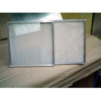Wholesale Coarse filter (pre filter) for clean workshop from china suppliers