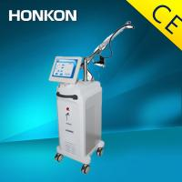 Wholesale Skin Care Fractional Co2 Laser For Acne Scars Skin Tightening Machine from china suppliers