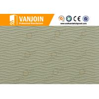 China Eco - Friendly Decorative Proclain Tiles / Clay Wall Tile For Outdoor Wall , Multi Color on sale