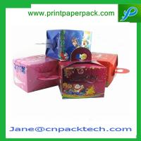 Wholesale Custom Printing Rigid Cardboard Boxes Ribbon Packaging Boxes Paper Gift Box Gift Boxes from china suppliers