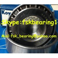China 32204 Single Row Tapered Roller Bearings for Robot Hand Machine on sale
