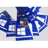 Wholesale Full Version Microsoft Windows 8.1 Pro Pack 64 Bit Operating System Software For Laptop from china suppliers