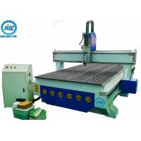 Wholesale 1325 Woodworking Cnc Wood Router Machine For Furniture Industry from china suppliers