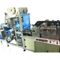 China sc-0201 Disposable   PP/PE/CPE Arm Sleeve Cover Machine/sleeve protector on sale