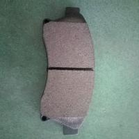 China Low Metal Car Brake System D1497 D1522 Disc Break Pads For Automobile Spare Parts on sale